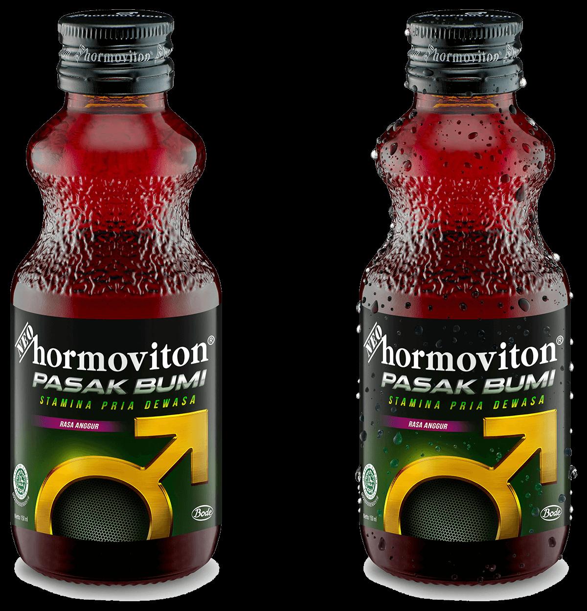 NEO hormoviton - Botol