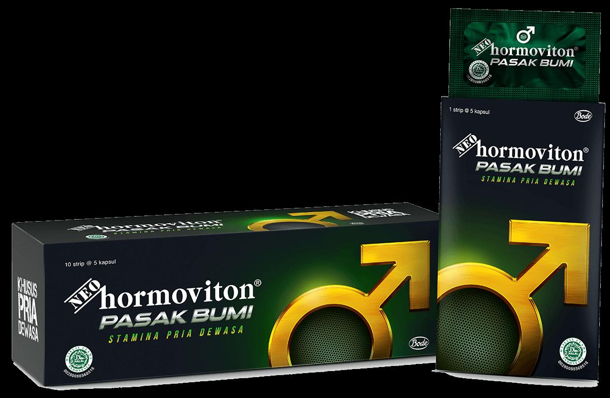 NEO hormoviton - Kapsul