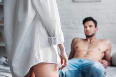 4 Hal Ini Bisa Bikin Momen Hubungan Intim Jadi Makin Menggairahkan