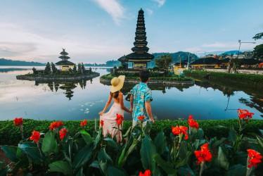 5 Destinasi Menginap di Bali ini Bikin Quality Time Bareng Pasangan Makin Berarti