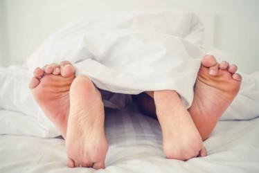 Bagian Tubuh yang Membuat Hubungan Intim Lebih Nyaman dan Bergairah
