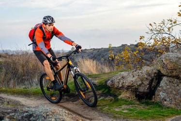 Benarkah Bersepeda Memengaruhi Kesehatan Pria?