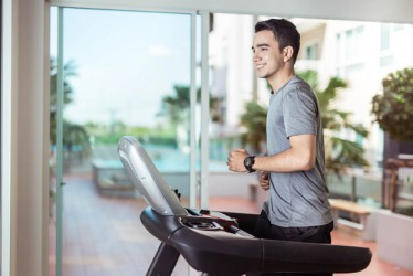 Bisakah Berolahraga Saat Puasa?